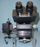 Bausch & Lomb Microzoom II micr