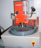 Struers Planopol-2 with Pedemax