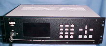 MKS 647C-4-R-O-N  4 channel mas