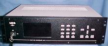 MKS 647C-4-R-O-N 4 channel mas