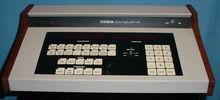 SPEX Compudrive CD2A controller