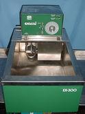 Neslab EX-300 large capacity wa