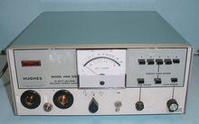 Hughes HRW-50B capacitor discha