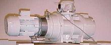 Used Balzers WKP500