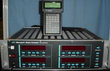 Newport MM3000-2, 4 axis contro