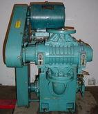 Kinney KMBD401/KT150AB 400 CFM
