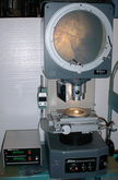 Nikon V-12B optical comparator
