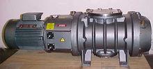 Edwards EH1200FX 780 CFM PFPE p