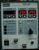 Hughes HCD-125, 125 watt second