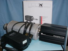 Inficon Transpector H200M 1-200