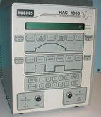 Hughes HAC-1000 AC welding cont