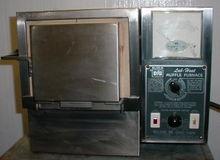 Blue M M15A-1A, muffle furnace,