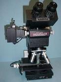 Bausch & Lomb  MicroZoom II lon
