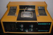 Buehler Duomet II dual belt gri