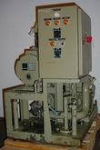 Used Balzers WKP250/