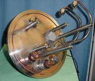 Telemark rotary gun mount: IS02