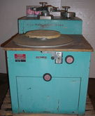 "Strasbaugh R6Z-1 polisher, 24"""