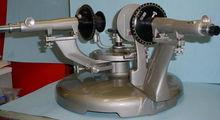 Gaertner L118GT ellipsometer, m