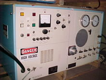 Lumonics TE-861T eximer laser,