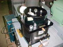 De-Sta-Co 7012 air-op hydraulic