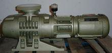Leybold WAU250 169 CFM