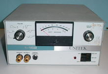 Unitek 1-162, 60 watt second an