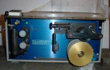 Komax  27 cable drawing machine