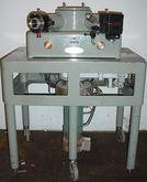 McPherson 235 vacuum UV spectro