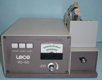 "Leco VC-50 low speed saw, 5"" ca"