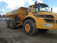 Used 1999 Volvo A40G