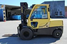 2006 Hyster H5,0FT
