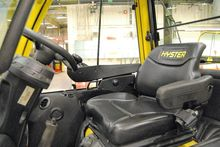 2014 Hyster H2,5FT