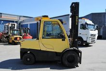 2007 Hyster H5,5FT