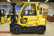 2011 Hyster H2,5FT