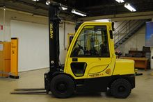 2007 Hyster H3,5FT