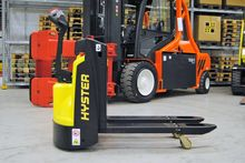 2016 Hyster P1,8