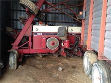 Used CASE IH 900 in