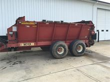 Used MEYER 8720 in B
