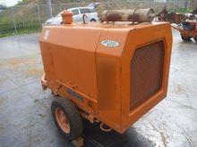 Used 1973 MITSUI RV-