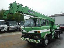 1984 TADANO TS-70M-2-00002