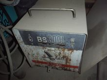DAIDEN BS-300L
