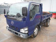 Used 2005 MAZDA PB-L
