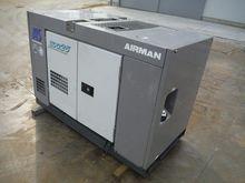AIRMAN SDG25AS-3A6