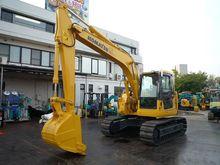 2008 KOMATSU PC138US-8