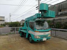 2002 Aichi SS12A