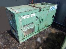 1990 Nippon Sharyo NES25SI-2