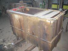 1 piece. PVC - GRP tub insulate