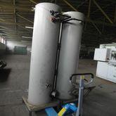 . Pump tank columns 2 pcs