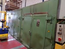 6p. Used tempering furnaces