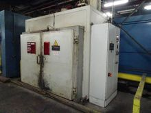 1 piece. Used tempering furnace